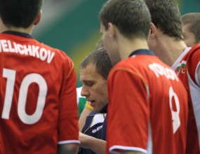 Миро Живков: Направихме много добър първи гейм срещу Египет!