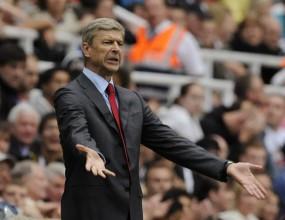 Арсенал ще обжалва наказанието на Арсен Венгер