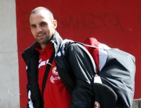 Защитник на ЦСКА отива в Австрия