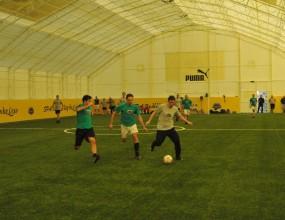 """СПА хотел """"Царско село"""" организира аматьорско първенство по футбол - всеки може да се запише"""