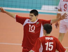 България се цели във финалите на Мондиал 2011