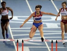 Ваня Стамболова е сред фаворитите според ИААФ