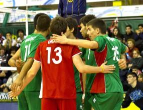 България излиза срещу Испания в 16,00 часа