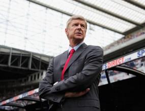 Венгер: Класирането в групите на ШЛ не е от решаващо значение за Арсенал