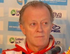 Наставникът на Испания: Много важно бе да спечелим