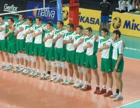 Победа над Гърция отваря пътя на България към полуфиналите на СП