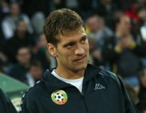 Стилиян Петров вече е №1 по мачове за България