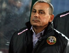 Мадански: Футболистите играха с наведени глави, явно ще има нов треньор
