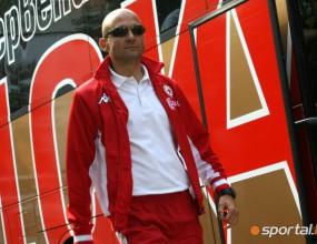 Венци Стефанов посочи кой ще спаси националния отбор
