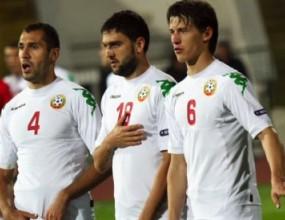 Треньори от 6 държави готови да поемат България