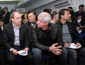 Пернишкият генерал: На Черно море няма да му е лесно