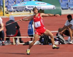 Кольо Нешев тренира при олимпийски шампион