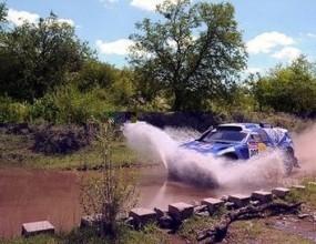 Рали Дакар: Де Вилиер с исторически успех за VW в Рали Дакар през 2008 г.