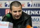 Янис Зику отправи послание към феновете си