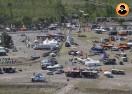 """Двама зрители на """"Дакар"""" загинаха при катастрофа със самолет"""