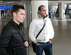 Паун остава в ЦСКА