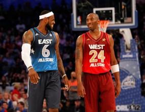Уикендът на звездите в НБА (ВИДЕО ОБЗОР)