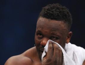 Изхвърлиха Чисора от бокса за неопределено време (видео)