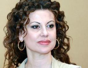 Илиана Раева излезе от болница за днешното контролно на ансамбъла