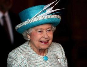 Кралица Елизабет II ще открие Олимпиадата