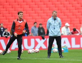 Скот Паркър ще бъде капитан на Англия