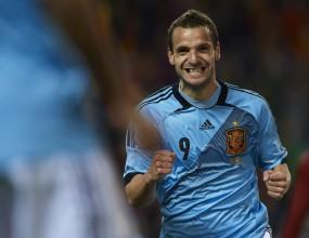 Солдадо си извоюва билет за Евро 2012