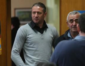 Кушев: Попара и Дяков са аут за Враца, отиваме за победа