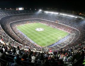 "Барса се колебае: обновен ""Камп Ноу"" или нов стадион"