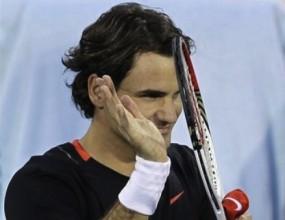 Федерер отнесе Южни за 69 минути