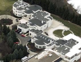Майкъл Джордан продава имението в Чикаго