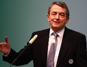 Волфганг Нийрсбах стана президент на Германския футболен съюз