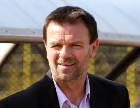 Стойчо Младенов е новият треньор на ЦСКА, гонят Дуци