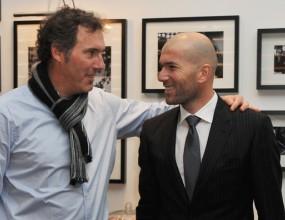 Зидан с решаваща дума за следващия треньор на Реал
