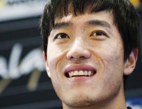 Ксианг Лю готов за световна титла в Истанбул
