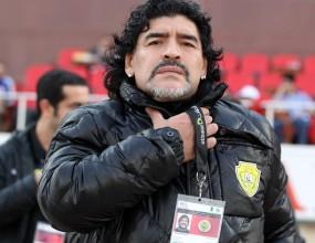 Марадона: Искам да бъда като Арсен Венгер