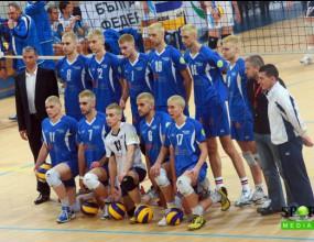 Левски Волей с първа Купа на България от 2006-та година насам