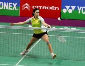 Линда Зечири се класира на финал в Португалия