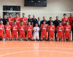 Иран победи Сърбия с 3:1 преди да дойде в България (СТАТИСТИКА)