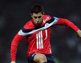 Азар призна: Искам в Англия