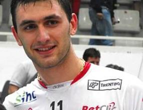 Цветан Соколов напуска Тренто за един сезон!?