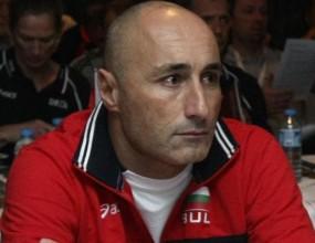 Марчело Абонданца: Ще направим труден живота на съперниците ни