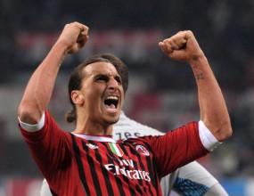 Ибра: Реал ли? Искам да остана в Милан