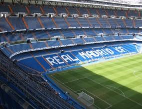 Реал Мадрид вбеси Барса с контрола срещу Ман Юн