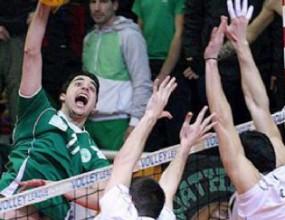 Горбатков с 16 точки, ПАО загуби третия мач от плейаута в Гърция