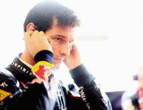 Уебър: Няма да ходя във Ферари