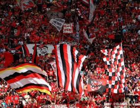 Нов рекорд по посещаемост в Бундеслигата