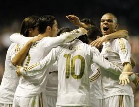 Реал Мадрид шампион! (ВИДЕО + ФОТОГАЛЕРИЯ)