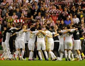 Фенклуб Реал Мадрид България честити на всички мадридисти