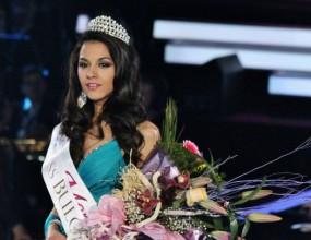 """Промяна в класирането на """"Мис България 2012"""""""