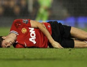Юнайтед загуби двама за Суонзи